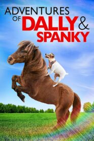 Adventures of Dally and Spanky